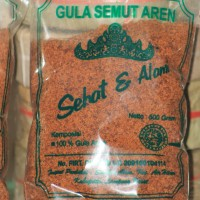 harga Gula Semut Aren Lampung Murni Tokopedia.com