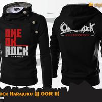 harga Jaket Band One Ok Rock Harajuku Hoodie (jj Oor 11) Tokopedia.com