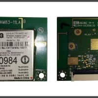 Wireless Adapter Card