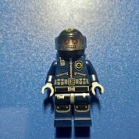 harga Lego Minifigure Robo Swat - Part Out Lego Movie 70819 Tokopedia.com