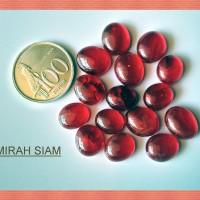 harga Batu Akik Mirah Siam [surabaya] Tokopedia.com