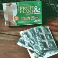 FRUIT & PLANT SLIMMING CAPSULE USA , FRUIT AND PLANT , FRUIT N PLANT