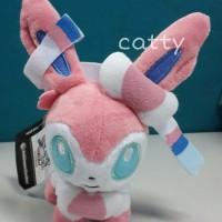 Boneka Plush Pokemon Sylveon