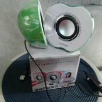 Speaker advance model gaul