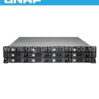 QNAP NAS UX-1200U-RP - 12 Bay