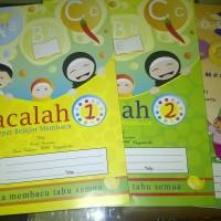 Harga buku anak bacalah jilid 1 3 cara cepat belajar | antitipu.com