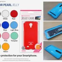 harga (Aksesoris TPU Silikon) Mercury Pearl Jelly Case Asus Zenfone 2 5.5 Tokopedia.com