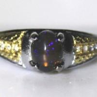 Jual Batu Black Opal Kalimaya Natural Asli   340701 1b4ff5b3 ad3f 4f68 9611 8c2729b97bcc