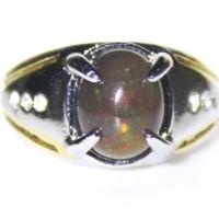 Jual Batu Black Opal Kalimaya Natural Asli   340701 2e542852 9ab2 436e 8a40 5c8cc1dca8ef