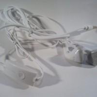 Headset Samsung S4 ORIGINAL 100% Ori 100 +MIC Tanpa Karet/Bass/Copotan
