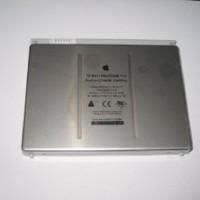 """Battery / Batre / Baterai Apple Macbook Pro 15"""" A1260 / A1175 ORIGINAL"""