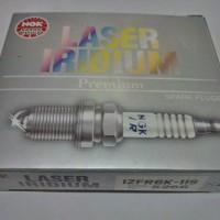 Busi NGK Laser Iridium IZFR6K-11S