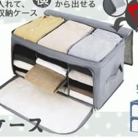 tas besar pengganti lemari 3 lajur model baru