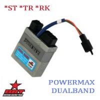 CDI BRT Powermax Suzuki Shogun 125 SP Dualband