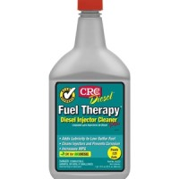 harga 05232 - CRC Diesel Fuel Therapy Diesel Injector Cleaner Plus, 30 Fl Oz Tokopedia.com