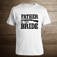 Kaos Father of The Bride