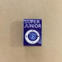 MP3 Player Mini Besi Clip SUPER JUNIOR