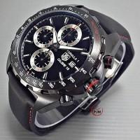 harga TAG HEUER CALIBRE 16 Formula 1 (BLK) Leather Tokopedia.com