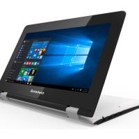"Lenovo Ideapad YOGA 300 11"" 80M1002 JID - Black / HID White"
