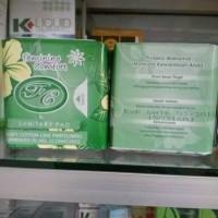 Avail Pantyliner (hijau)