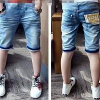 Celana pdk jeans Boy~PB B6623