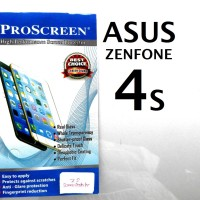 Anti Glare Asus Zenfone 4s A450 Anti Gores