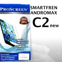 Anti Glare Smartfren Andromax C2 New Anti Gores