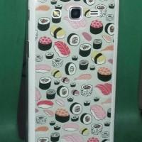 Casing Handphone Hardcase Samsung Grand 2 Sushi