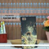 Casing Handphone Custom Fullbody Xiaomi MI3 Ace OnePiece