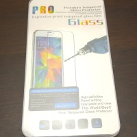 Tempered Glass Oppo Neo 5 A31 screen guard anti gores kaca bening spy