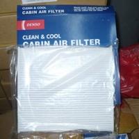 Filter Kabin Udara Cabin AC Mobil Honda Brio, Mobilio, New Jazz RS,DLL