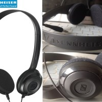 Super Comfortable-Original Sennheiser PC9 Headset Headphones (No Box)