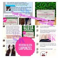 GLUTA LAPUNZEL by Skinest Clinic  (ultimate whiten