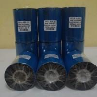 "RIBBON BARCODE WAX PREMIUM 85 X 300 CORE 1"" (25,4 MM)"