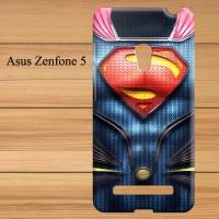 47 Superman Logo Asus Zenfone 5 Custom Hard Case