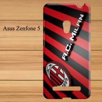 03 AC Milan FC Asus Zenfone 5 Custom Hard Case