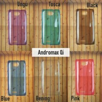 Smartfren Andromax Qi - Case Ultrathin Softcase