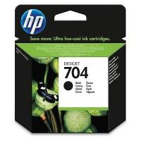 HP 703 (887) Black