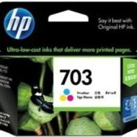 HP 703 (888) Colour