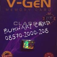 Jual MICRO SD V-gen 8gb class 6 murah Murah