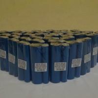 "RIBBON BARCODE WAX PREMIUM 110 X 75 METER CORE 1/2 "" (12,7 MM)"