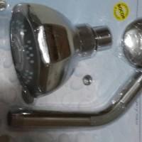 harga Kepala Shower Besar Tokopedia.com