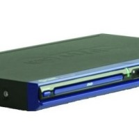 GMC DVD Player BM-081P