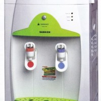 harga Sanken Dispenser Hwn-656w Tokopedia.com