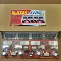 harga Kit Power Amplifier Blazer 1150watt Tokopedia.com