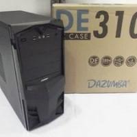Casing CPU / Casing Komputer / Casing DAZUMBA DE-310/320 380W