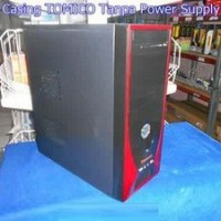 Casing CPU / Casing Komputer / Casing TOMICO (Tanpa Power Supply)
