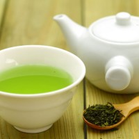 Bibit Parfum Teh Hijau / Green Tea Fragrance Oil (100 cc)