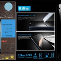 iStomp 0.26mm Tempered Glass LG G4 H815