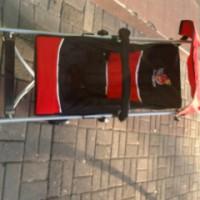 Tajimaku Baby Stroller BUGGY